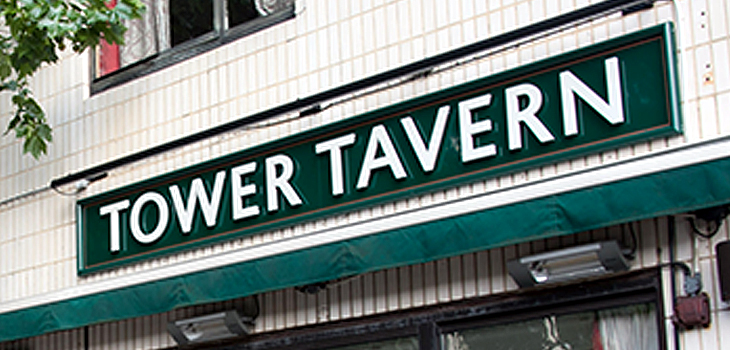 Tower Tavern