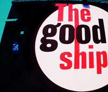 The Good Ship