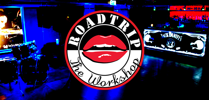 Rroadtrip & Workshop