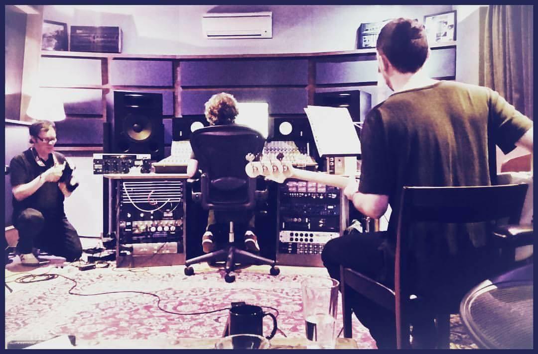 Brian Cannon, Darren Jones & John O'Shea Miloco Studios