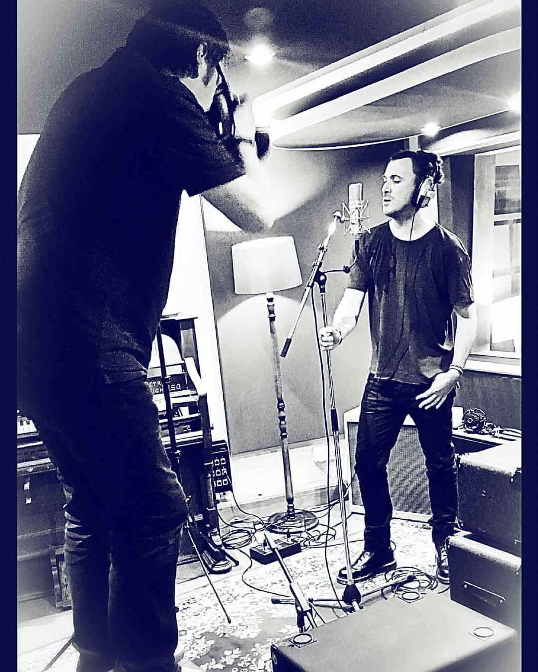 Brian Cannon & John O'Shea Miloco Studios (2)