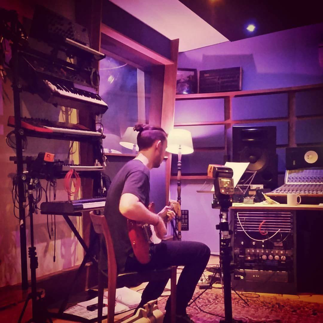 John O'Shea Miloco Studios (1)