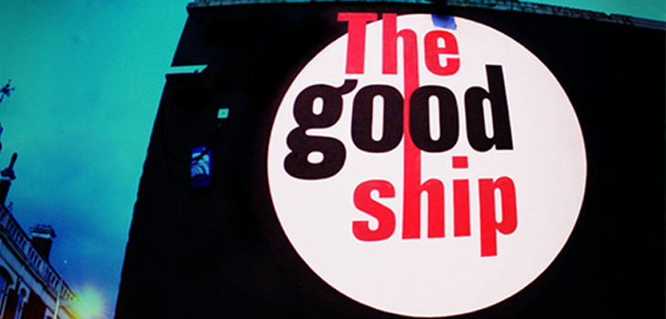 The Good Ship