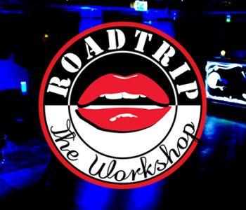 Rroadtrip & Workshop