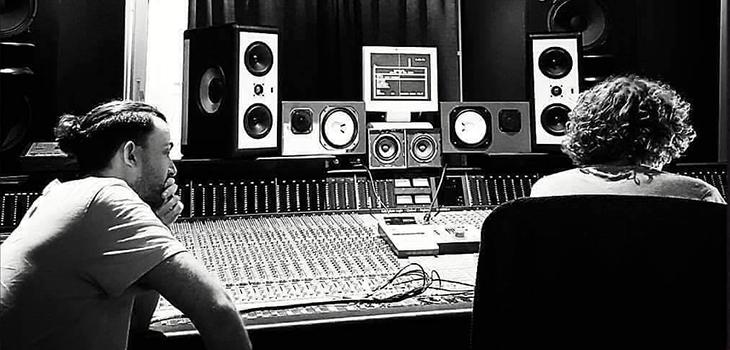 Miloco Studios Red Room