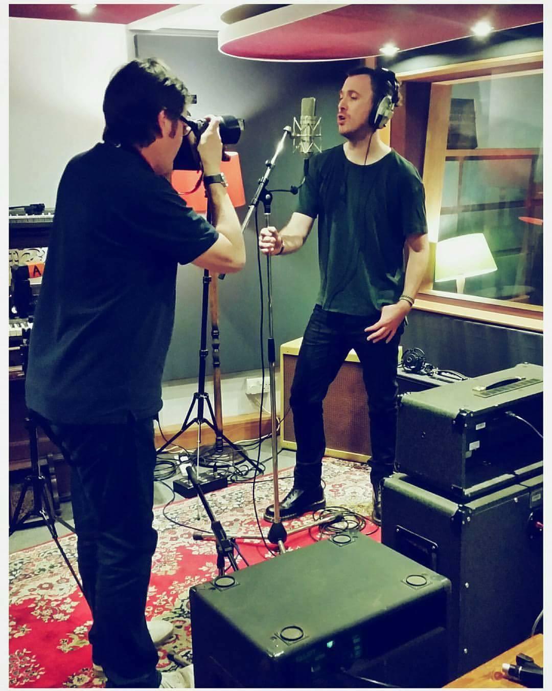 Brian Cannon & John O'Shea Miloco Studios (1)