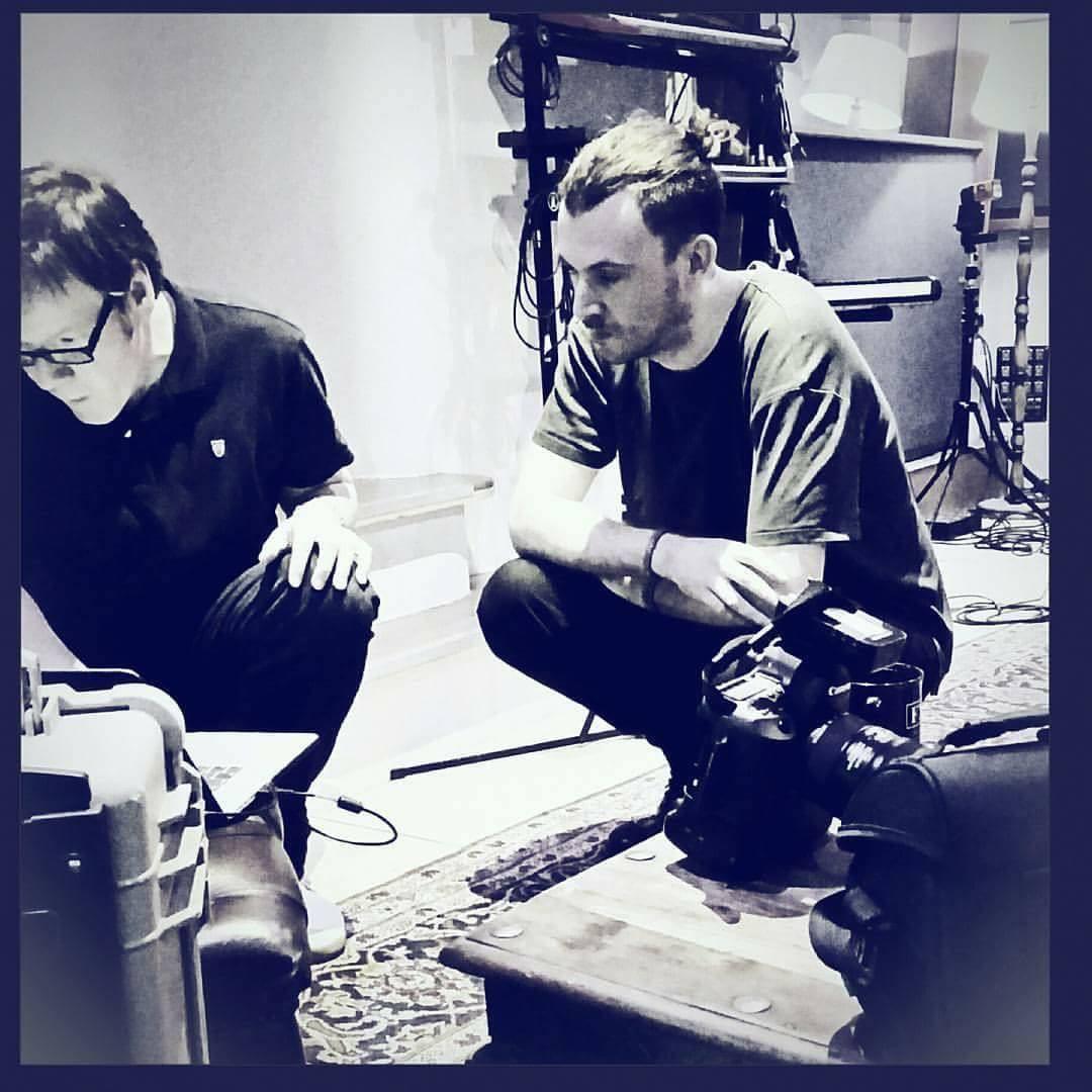 Brian Cannon & John O'Shea Miloco Studios
