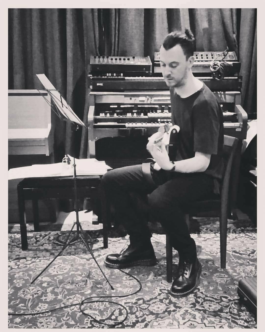 John O'Shea Miloco Studios (2)
