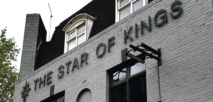 The Star of Kings